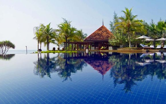 Dungun - Tanjong Jara Resort 5* - Adults Only