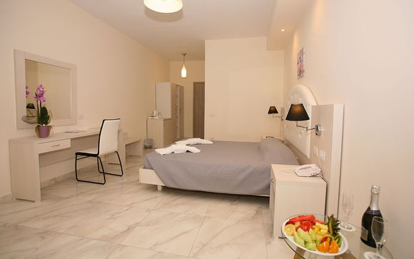 Il Saint George Palace 4*