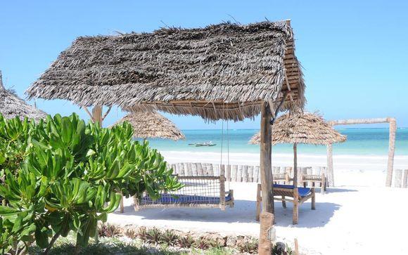 Il Waridi Beach Resort  & spa 4*