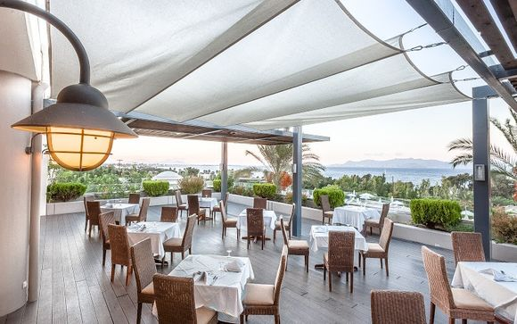 Kipriotis Panorama 5*