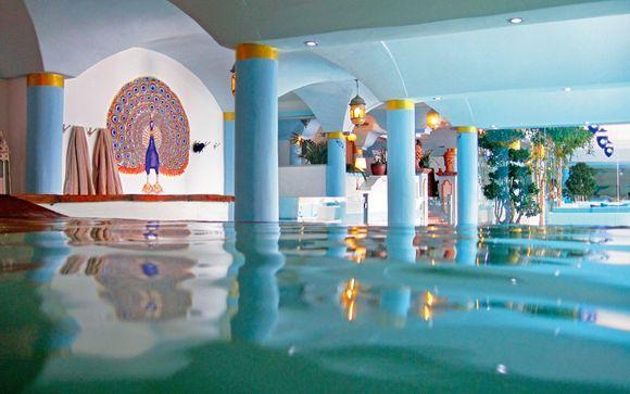 L'Arbatax Park Hotel Le Dune 4*
