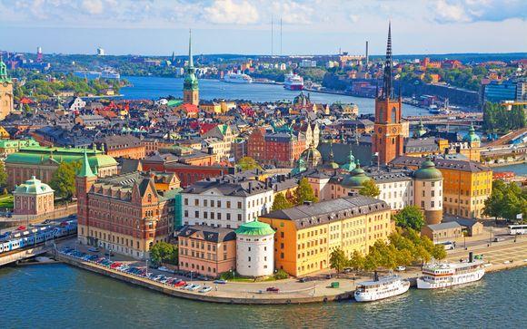 Alla scoperta dei gioielli del Mar Baltico