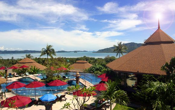 Il Mangosteen Boutique Resort & Ayurveda Spa 4* - Adults Only