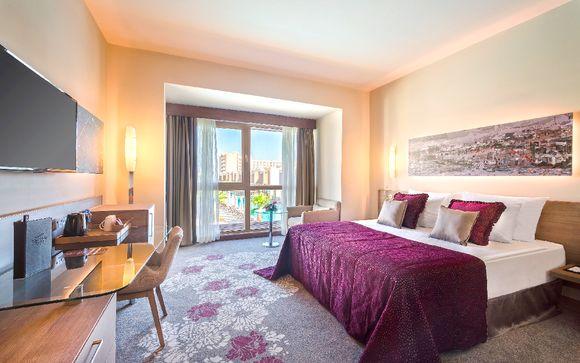 Il Ciao Club Concorde Luxury Resort 5*