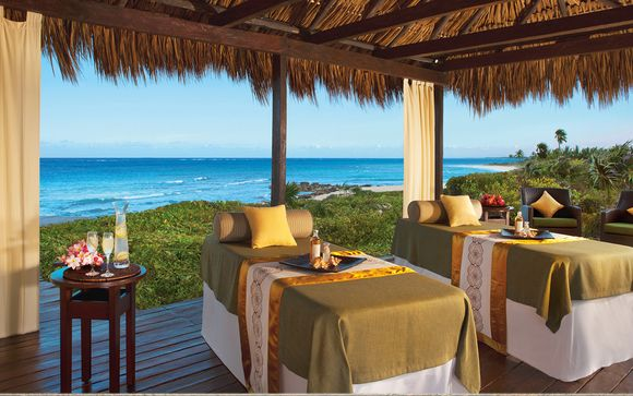 Tulum - Dreams Tulum Resort & Spa 5*