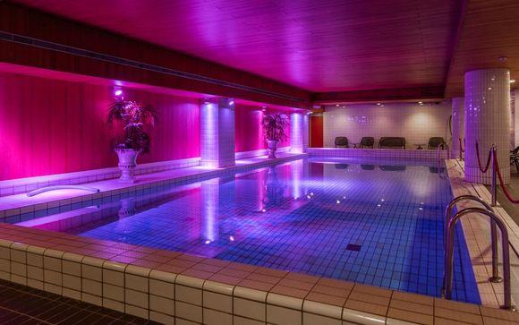 Helsinki - Original Sokos Hotel Presidentti 4*