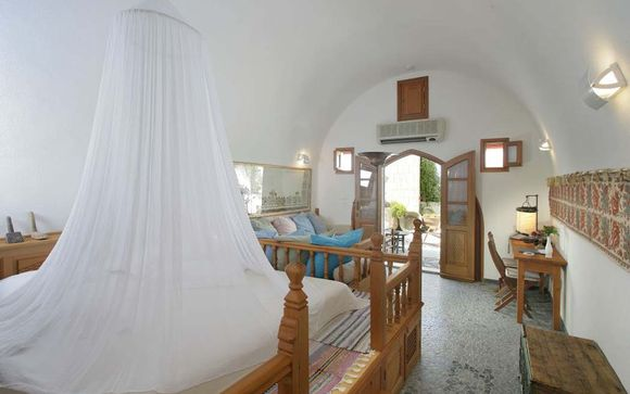 Melenos Lindos Exclusive Suites 5*