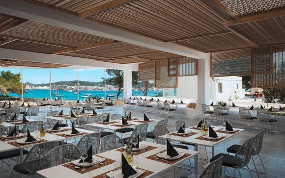 Eden Village Ibiza 4*