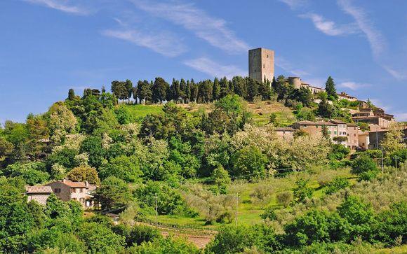 Alla scoperta di Montecatini Terme