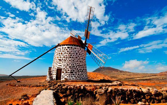 Alla scoperta di Fuerteventura