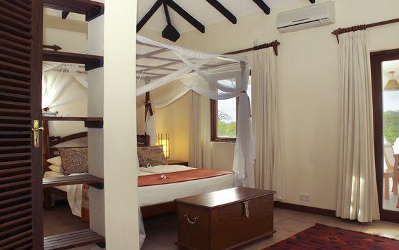 Diani Beach - Pinewood Beach Resort and Spa 4*