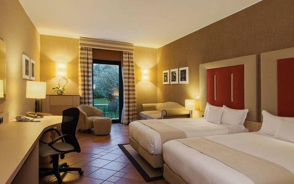 L'Acaya Golf Resort & Spa 4*