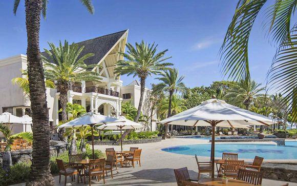 Mauritius - The Residence Mauritius 5*