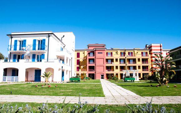 Ai Pozzi Village Family e Hotel Wellness