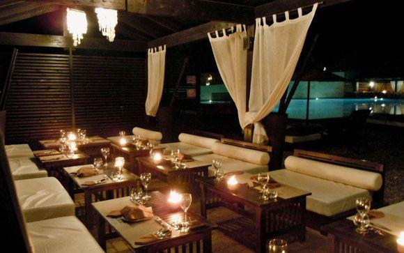 Il Baia dei Turchi Resort 4*