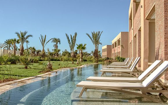 Il Be Live Collection Marrakech 5* - Adults Only