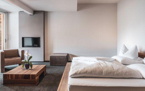 Il Feldmilla Design Hotel 4*S