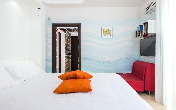 Il Core Resort