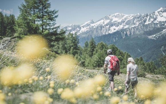 Alla scoperta della valli di Tures e Aurina
