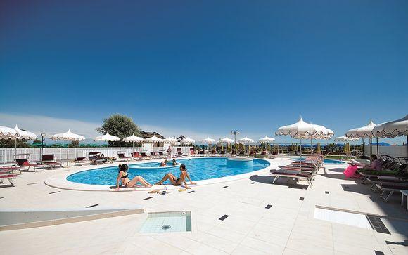 Il Beach Boutique Hotel Baia del Mar 4*S