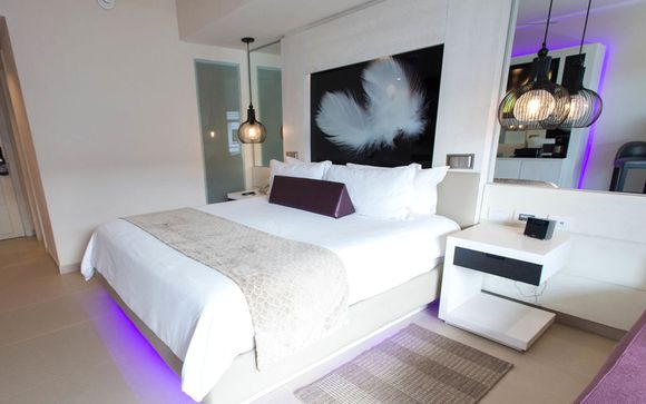 Lo Chic by Royalton Punta Cana Resort 5* - Adults Only