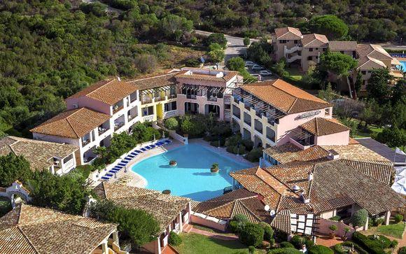 Colonna Park Hotel 4*
