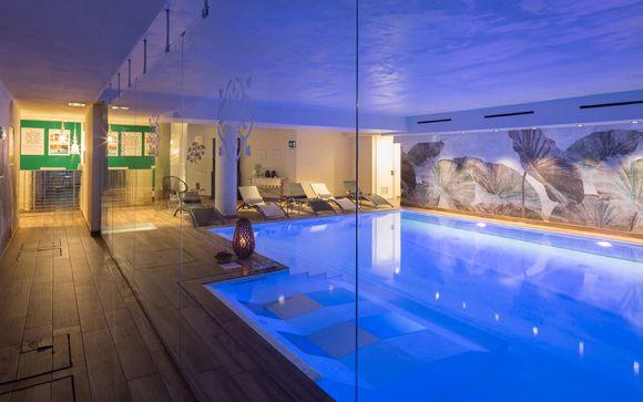Mediterraneo Emotional Hotel & Spa 4*