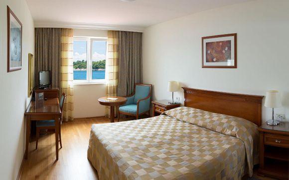 L'Hotel Bozica 4*
