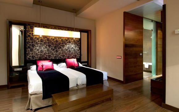 Vincci Soho Hotel 4*