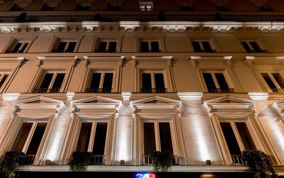 L'Hotel 34B