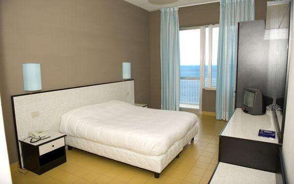 L'Hotel Orsa Maggiore 4*