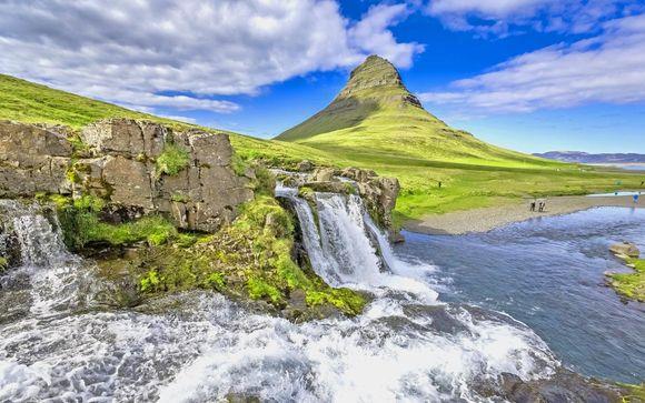 Tour dell'Islanda