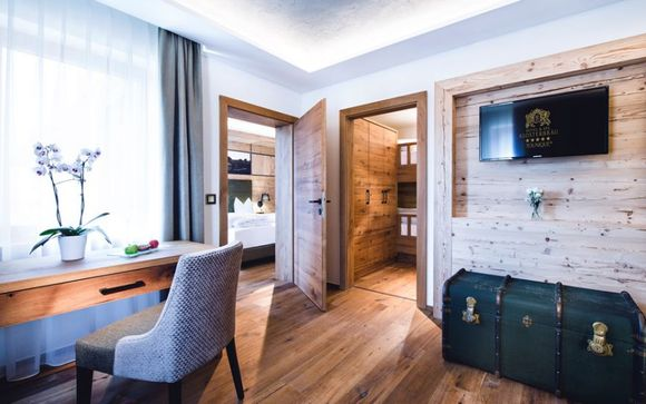 L'Hotel Klosterbräu & SPA 5*