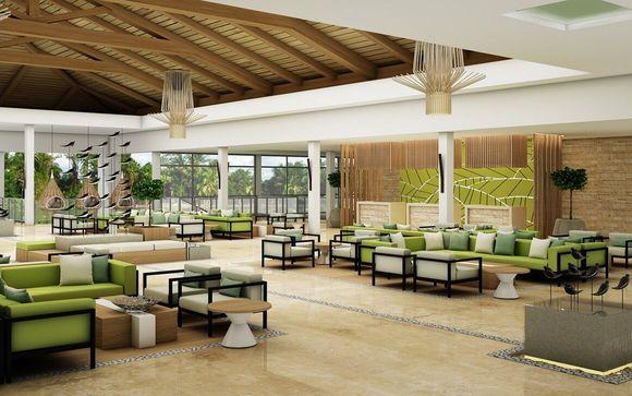 Cayo Santa Maria - Hotel Lagunas del Este 4*S