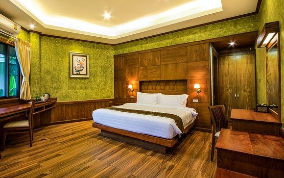 Naiyang Park Resort 4*