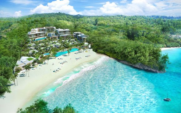 Isola di Boracay - Crimson Boracay Resort 5*