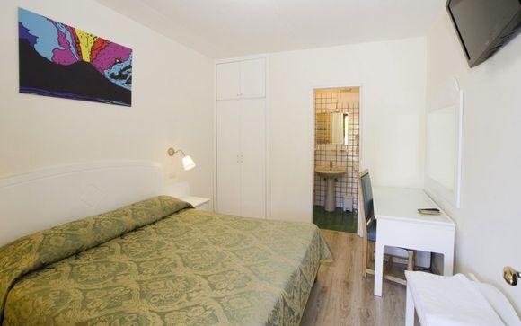 Hotel Oriente 4*