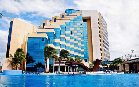 AVANA -Hotel H10 Habana Panorama 4*