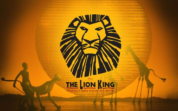 The Lion King - Il Musical