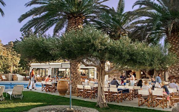 Hotel Irini Mare 4 *