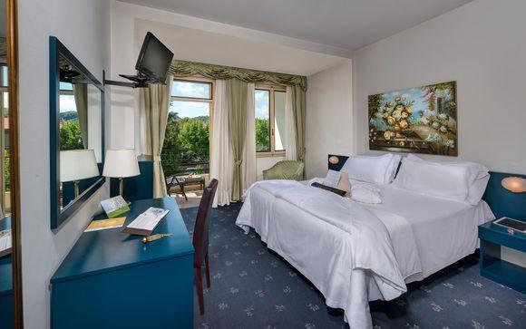 L'Hotel Terme Olympia 4*