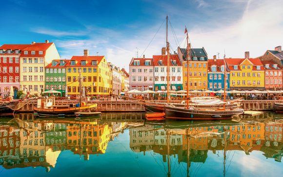 Copenaghen & Stoccolma