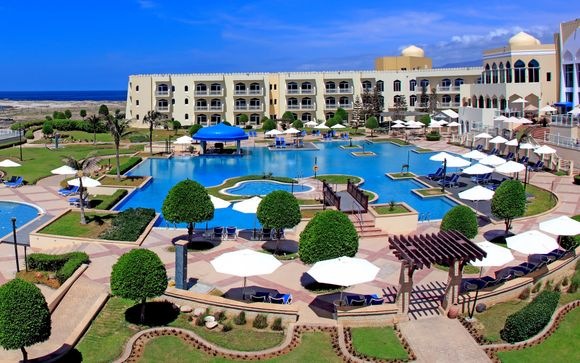Il Kairaba Mirbat Resort Salalah 5*