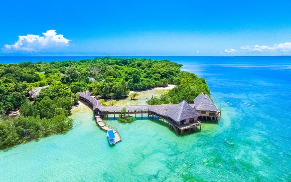 The Sands at Nomad 5*, Safari & The Sands at Chale Island 4*