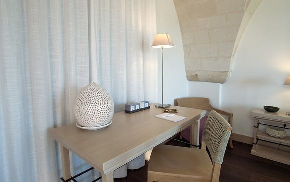 Masseria Bagnara Resort & SPA 4*