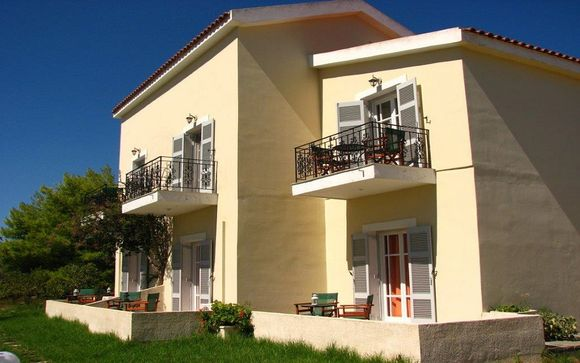 Residence Villa Annamaria Cefalonia o similare