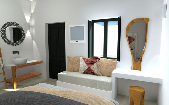 L'Hotel Sandaya Luxury Suites