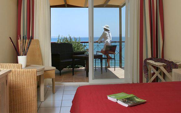 Benvenuti all'Erytha Hotel & Resort 4*