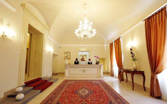 Il Palazzo San Lorenzo Hotel & Spa 4*