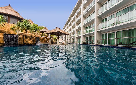 Benoa - The Sakala Resort Bali 5*